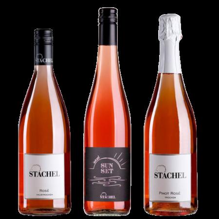 Rosé Weine & Sekt