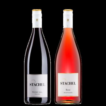 Literweine rot/rosé